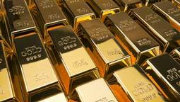 النگو طلا Gold Bullion