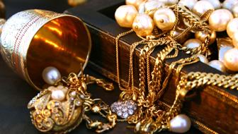 سرویس طلا Rolex Gold Service klkm