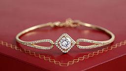 النگو طلا gold jewelr