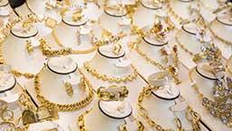 سرویس طلا jewellery 1