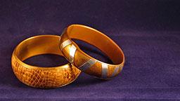 حلقه ازدواج the golden ring b