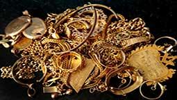 بهترین زمان خرید طلا used gold 144pxx