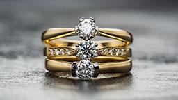 حلقه ازدواج women wedding ring