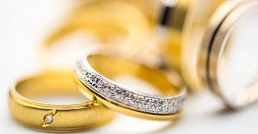 خرید طلای دست دوم یا کم اجرت