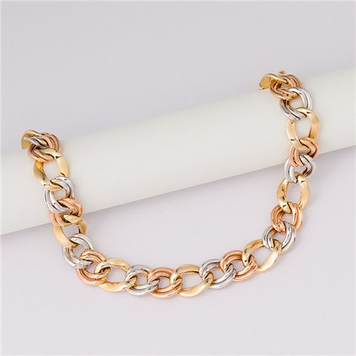 دستبند طلا فیدو sol