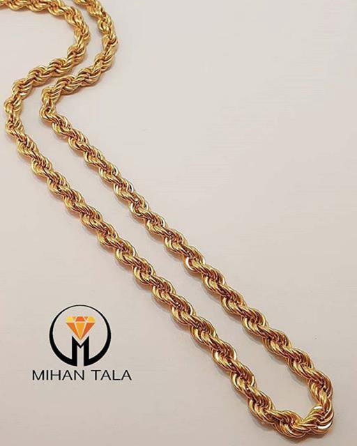 زنجیر طنابی