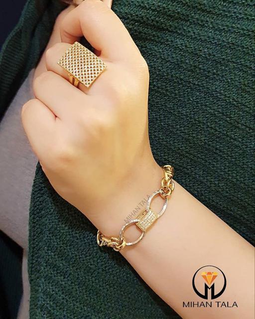 دستبند پوهرنگ
