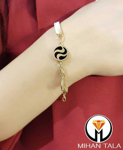 دستبند اسپرت M&N